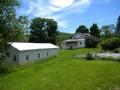 134 Acres Amish Sheep Farm Pond
