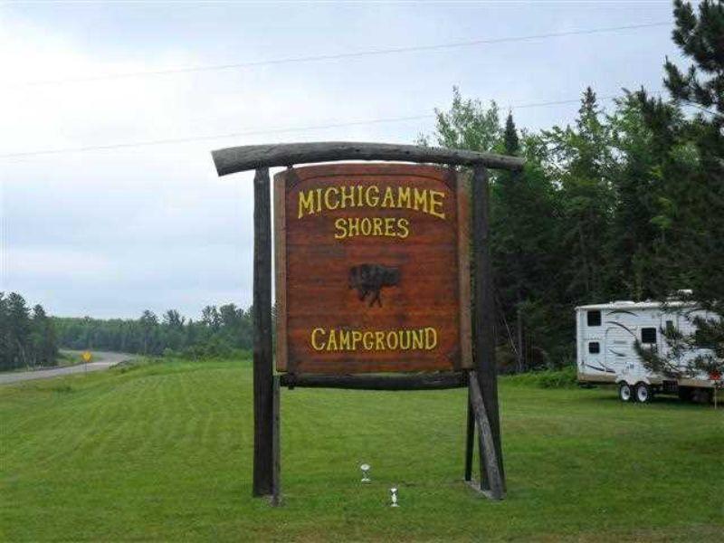 64 & 66 Purple Rd, Mls# 1074346 : Michigamme : Marquette County : Michigan