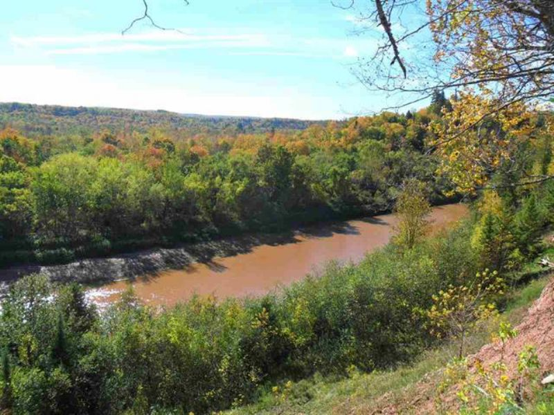 Tbd Ontonagon River : Ontonagon : Ontonagon County : Michigan