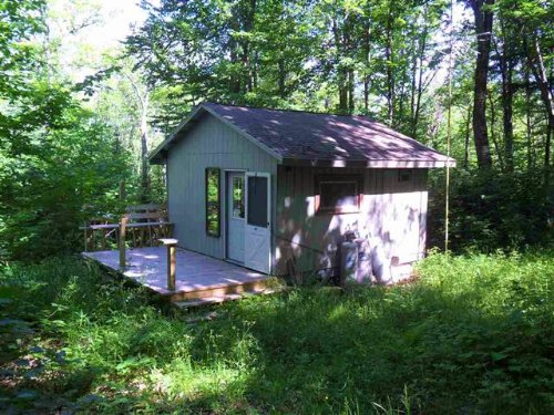 Off Lystila Rd, Mls 1096556 : Herman : Baraga County : Michigan