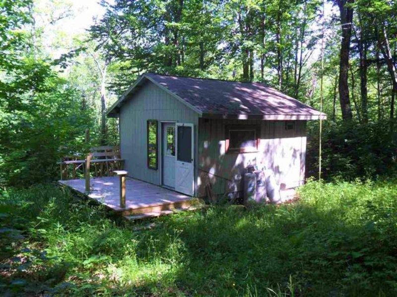 Off Lystila Rd, Mls 1096556 : Herman : Baraga County : Michigan