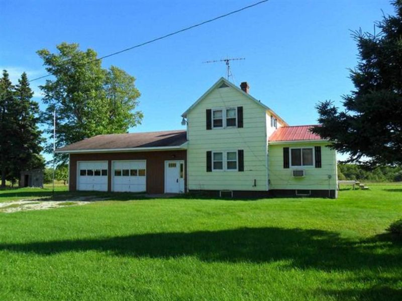 10985 Cadeau Rd, Mls# 1075721 : Pelkie : Houghton County : Michigan