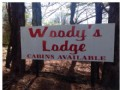 28 Acres And Woody's Lodge