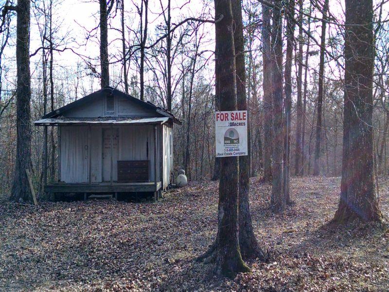 22067hb044 Kilpatrick Camp : Bastrop : Morehouse Parish : Louisiana