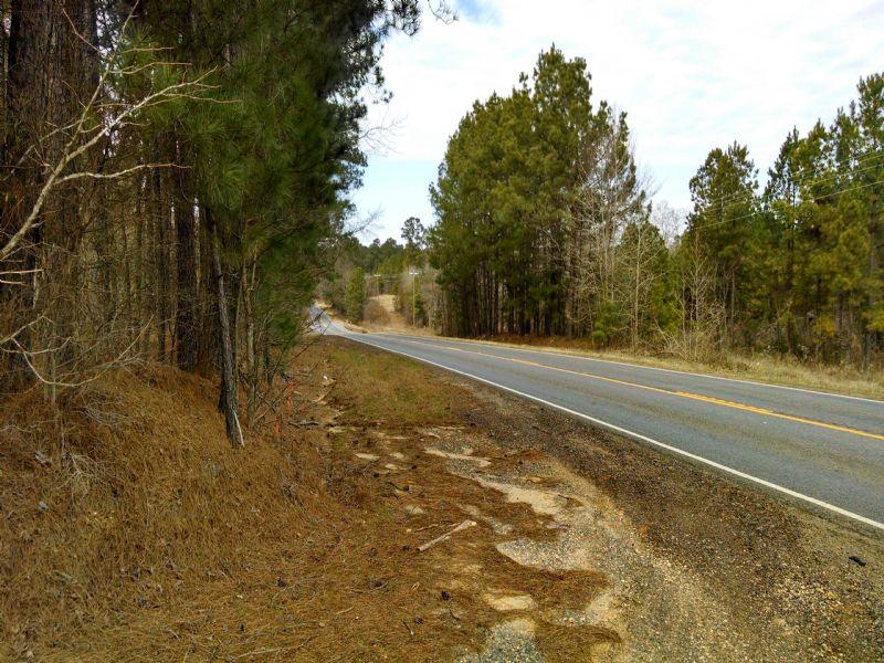 22111hb059 Boatwright Creek : Farmerville : Union Parish : Louisiana