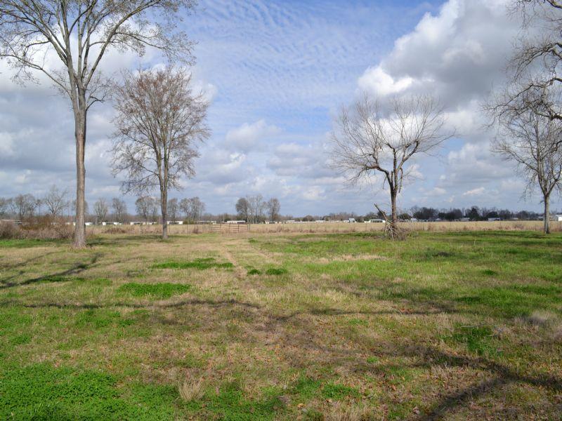 34.946 Acres In Opelousas, La : Opelousas : Saint Landry Parish : Louisiana