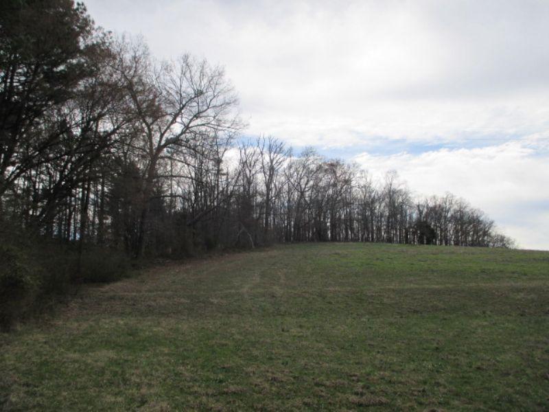 9.02 Cedar Creek Road : Cartersville : Bartow County : Georgia
