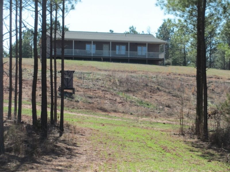Pristine Recreational Property : Gaffney : Cherokee County : South Carolina