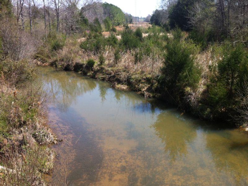 Drewry Road 116 : Monroeville : Monroe County : Alabama