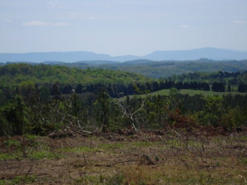 Tn And Nc 531 Acre Land Package : Athens : McMinn County : Tennessee