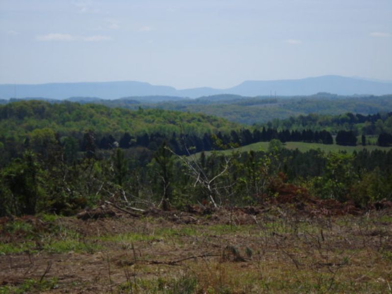 Tn And Nc 1031 Acre Land Package : Athens : McMinn County : Tennessee