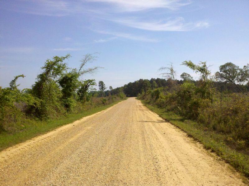 22067hb030 The Main Line : Bastrop : Morehouse Parish : Louisiana