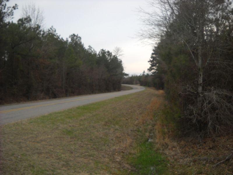 22067hb032 The Auld Triangle : Bastrop : Morehouse Parish : Louisiana