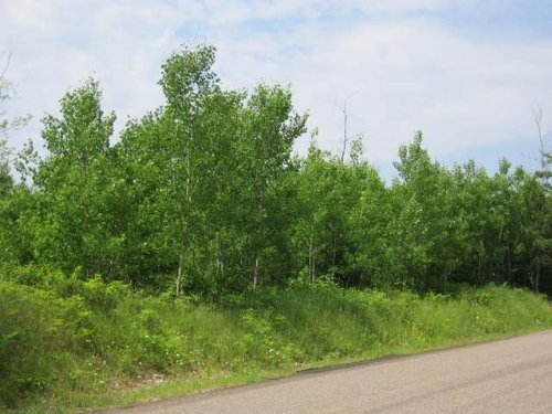 River Road Lot In Newbold : Newbold : Oneida County : Wisconsin
