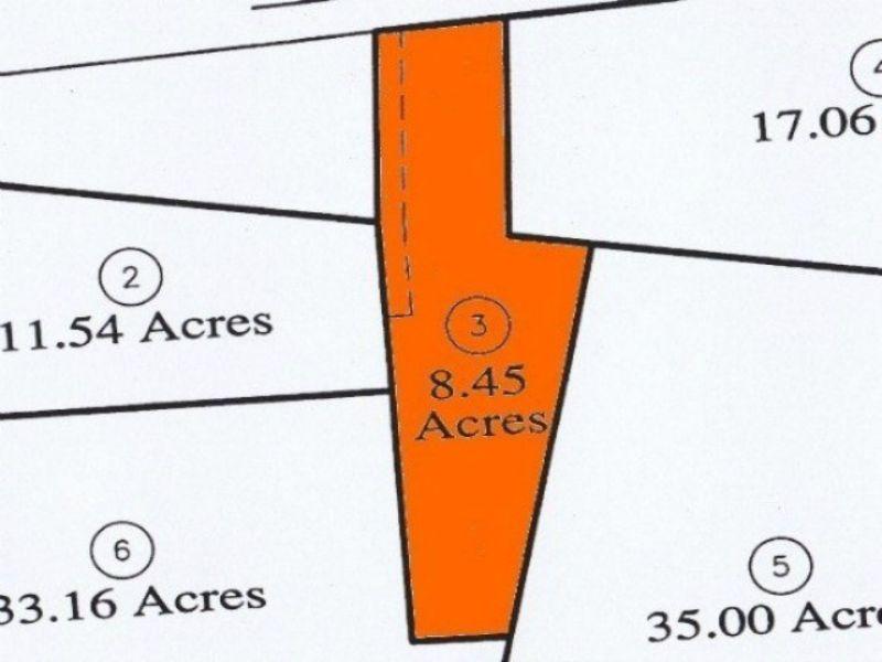 Ocm Estates Tract : Rice : Prince Edward County : Virginia