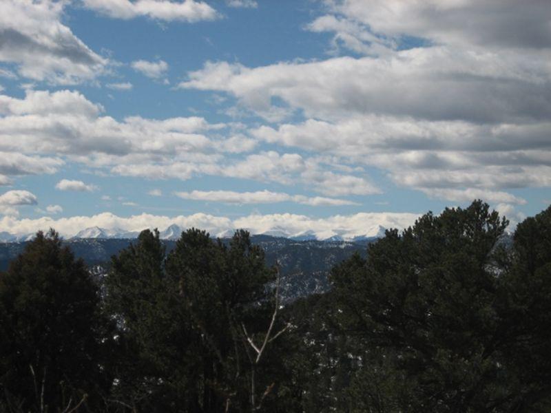118 Ac Bank Property : Canon City : Fremont County : Colorado