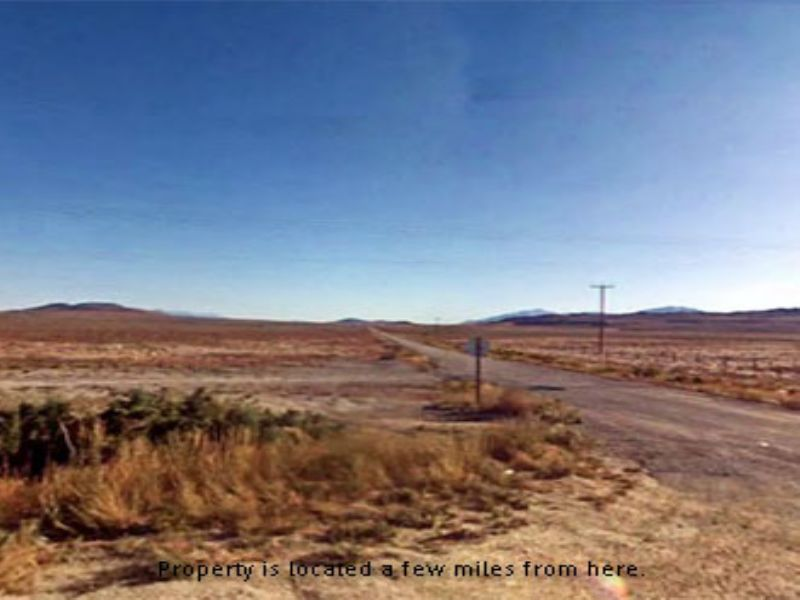 10 Acres Near Wendover : Wendover : Box Elder County : Utah