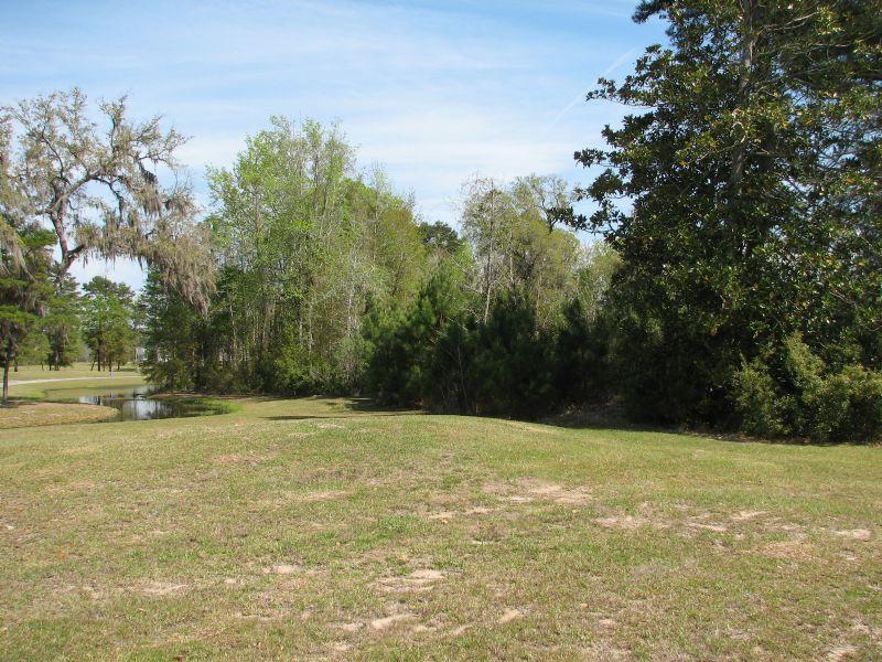 Richmond Hill Plantation : Richmond Hill : Bryan County : Georgia