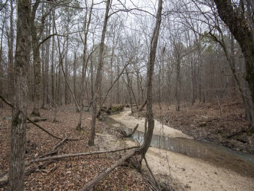 Deal 5ac Close To Lake Oconee : Eatonton : Putnam County : Georgia