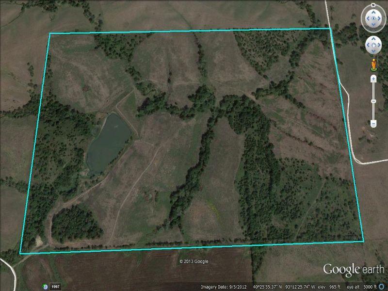 240 Acres : Lucerne : Putnam County : Missouri