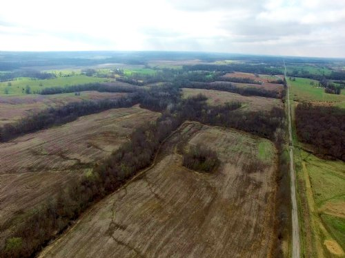 220 Acre Combination Tract : Purdin : Linn County : Missouri