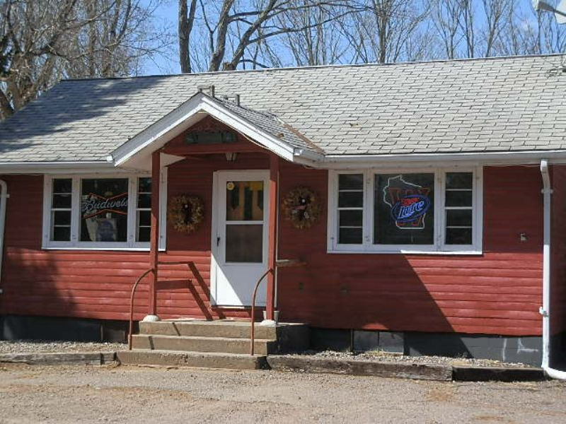 Steins Bar In Pike Lake Area : Fifiled : Price County : Wisconsin