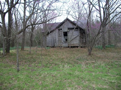 200 Acres Of Hunting Land : Bradford : Independence County : Arkansas