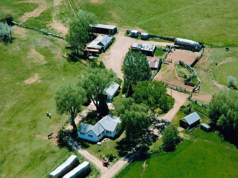 Wilson Farm- Lander Wy : Lander : Fremont County : Wyoming