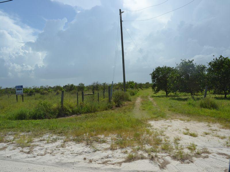 Vero Beach 17th Street Sw : Vero Beach : Indian River County : Florida