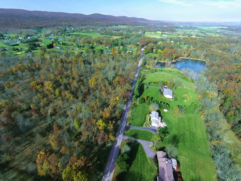 10 Acres - Great Location - I66 : Prince William : Prince William County : Virginia