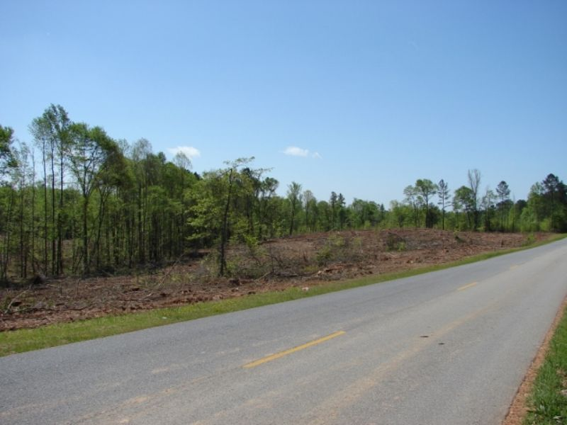 Nice Home Or Investment Land : Alexander City : Tallapoosa County : Alabama