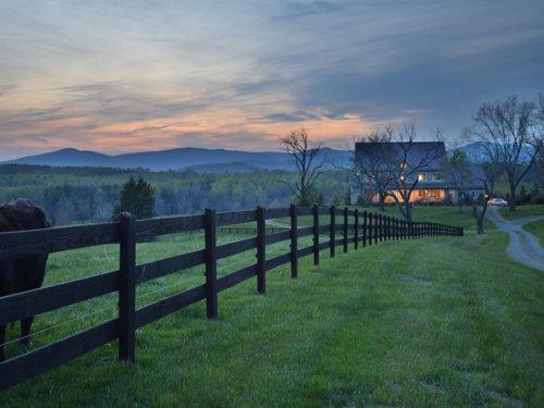 Hidden Streams : Rochelle : Madison County : Virginia