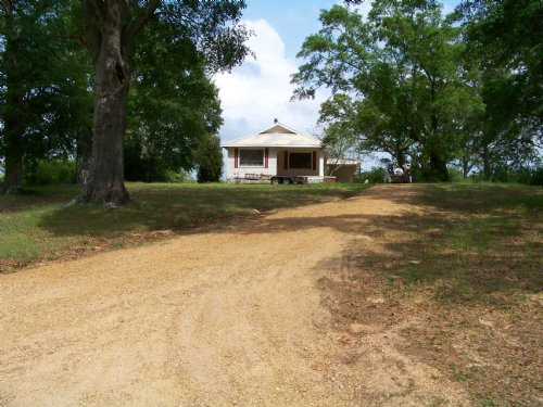 Commercial/industrial Site : Magnolia : Pike County : Mississippi