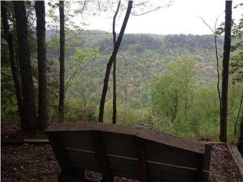 42+/- Acres Hunters Dream : Tracy City : Marion County : Tennessee