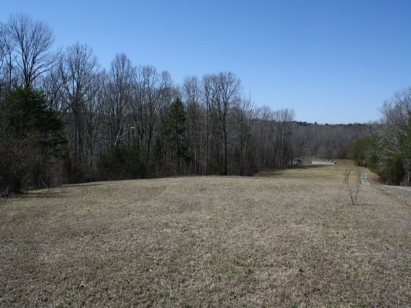 Gorgeous Lake Front Property : Yanceyville : Caswell County : North Carolina