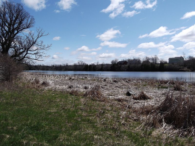 27 Acres Chaumont River Access : Chaumont : Jefferson County : New York