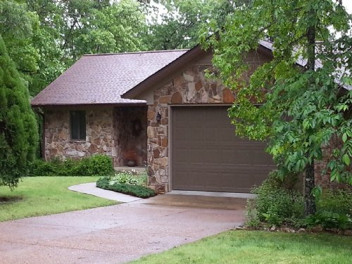 Beautiful 3 Br/2 Ba Home & Views : Mountain View : Stone County : Arkansas