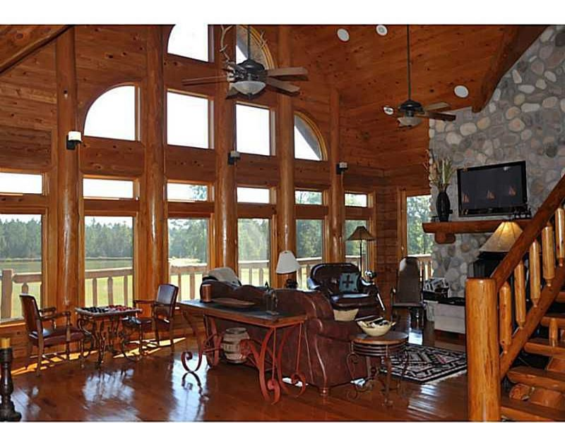 Starks Ranch & Luxury Estate : Starks : Calcasieu Parish : Louisiana