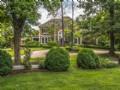 55 Acres W/custom Home
