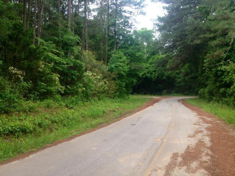 Tract B Wehunt Road : Covington : Newton County : Georgia