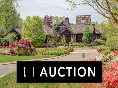 Pickle Brook Farm Auction In Atlantic County New