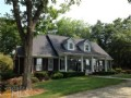 Traditional 4br/3.5ba Country Home