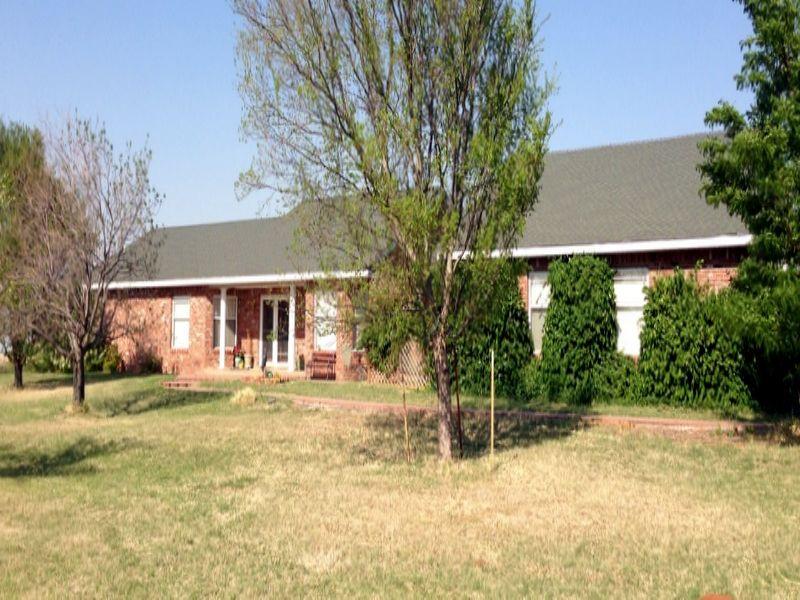 152 Acres- Custom Home- Timber : Carrier : Garfield County : Oklahoma