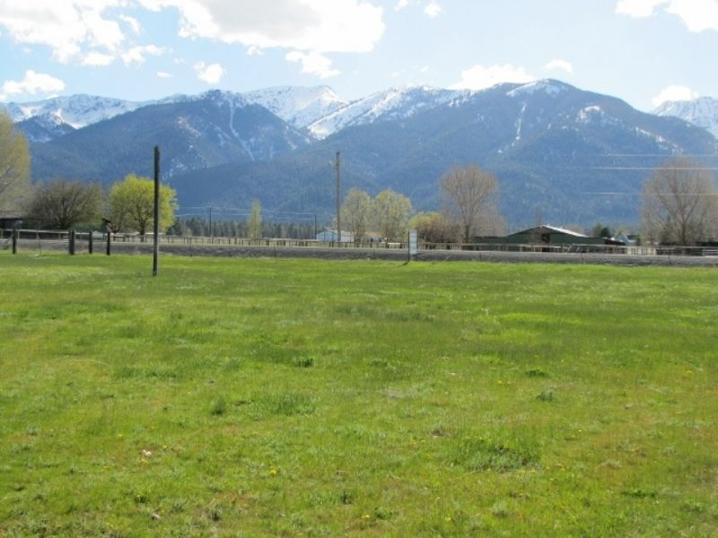 Buildable Acreage W/ Beautiful View : Baker City : Baker County : Oregon