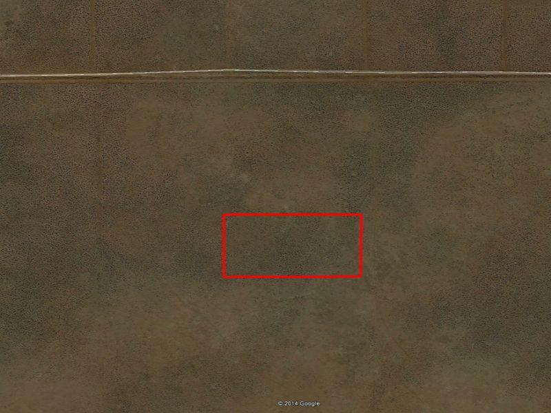 5.00 Acres Near Belen : Belen : Valencia County : New Mexico