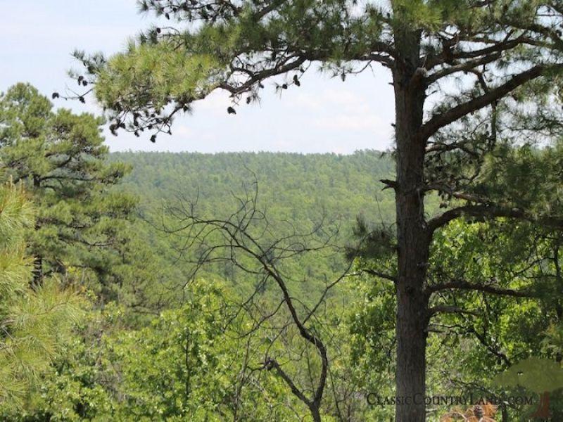 Indian Ridge Phase Ii : Pittsburg : Pittsburg County : Oklahoma