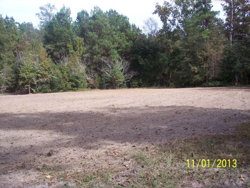 262 Middleton Lane : Yemassee : Colleton County : South Carolina