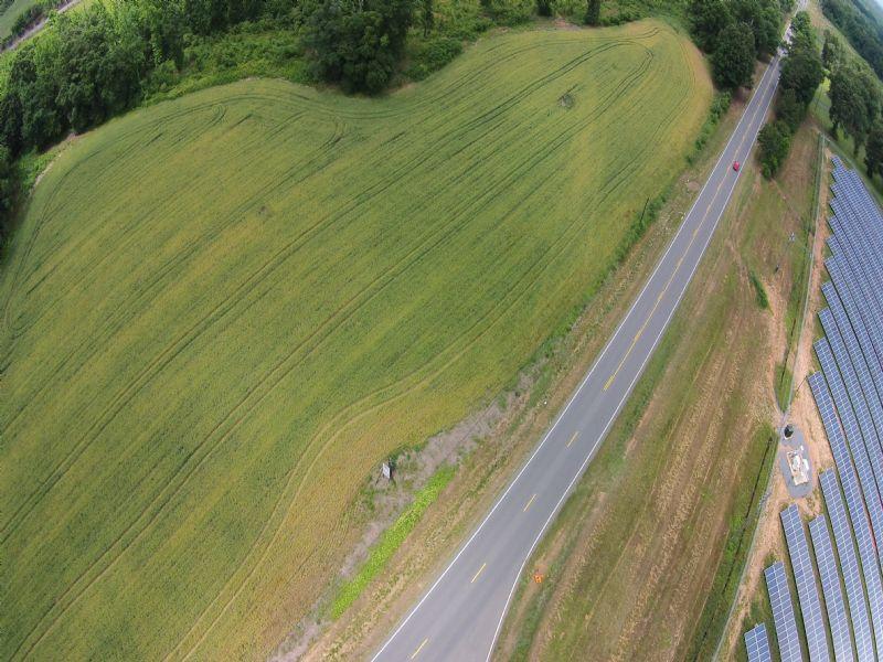 Randal Farm : Aragon : Polk County : Georgia