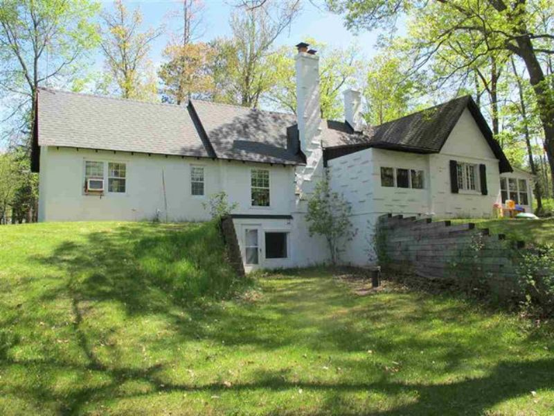 N4603 County Rd 607, Mls# 1080150 : Iron Mountain : Dickinson County : Michigan