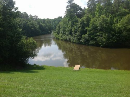 280+/- Acres : Sylacauga : Talladega County : Alabama